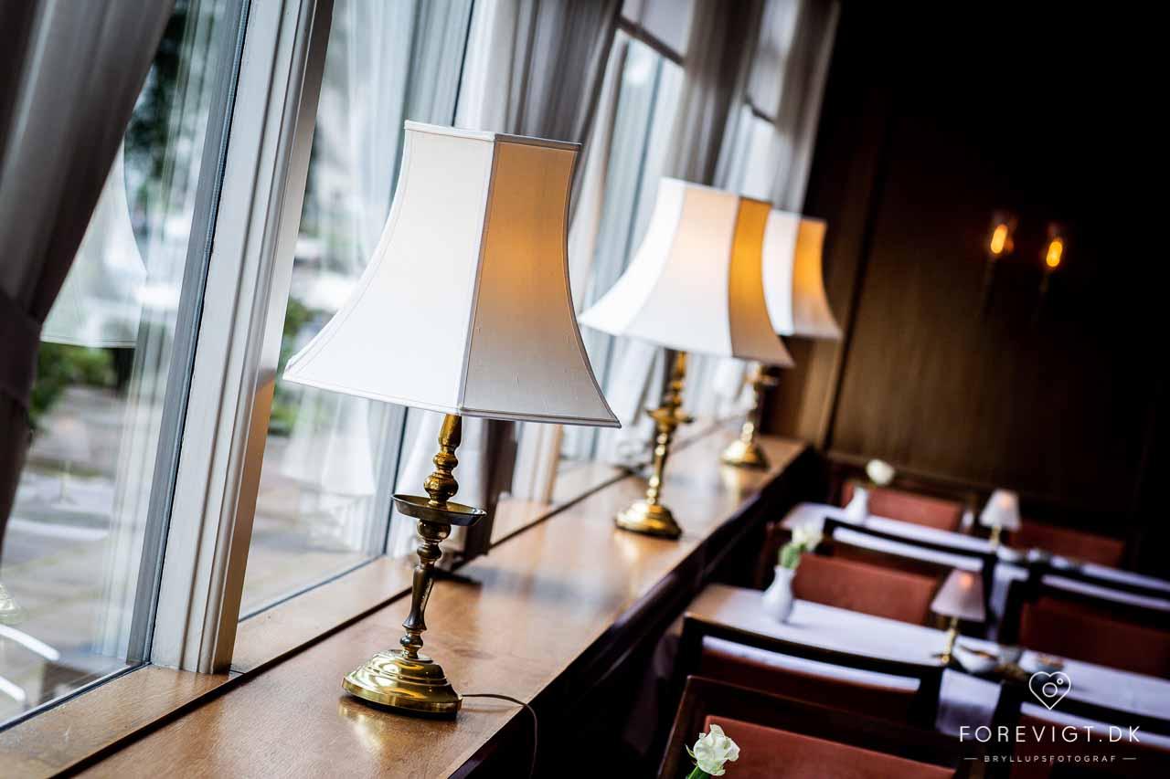 Billeder af Restaurant Næsbyhoved Skov