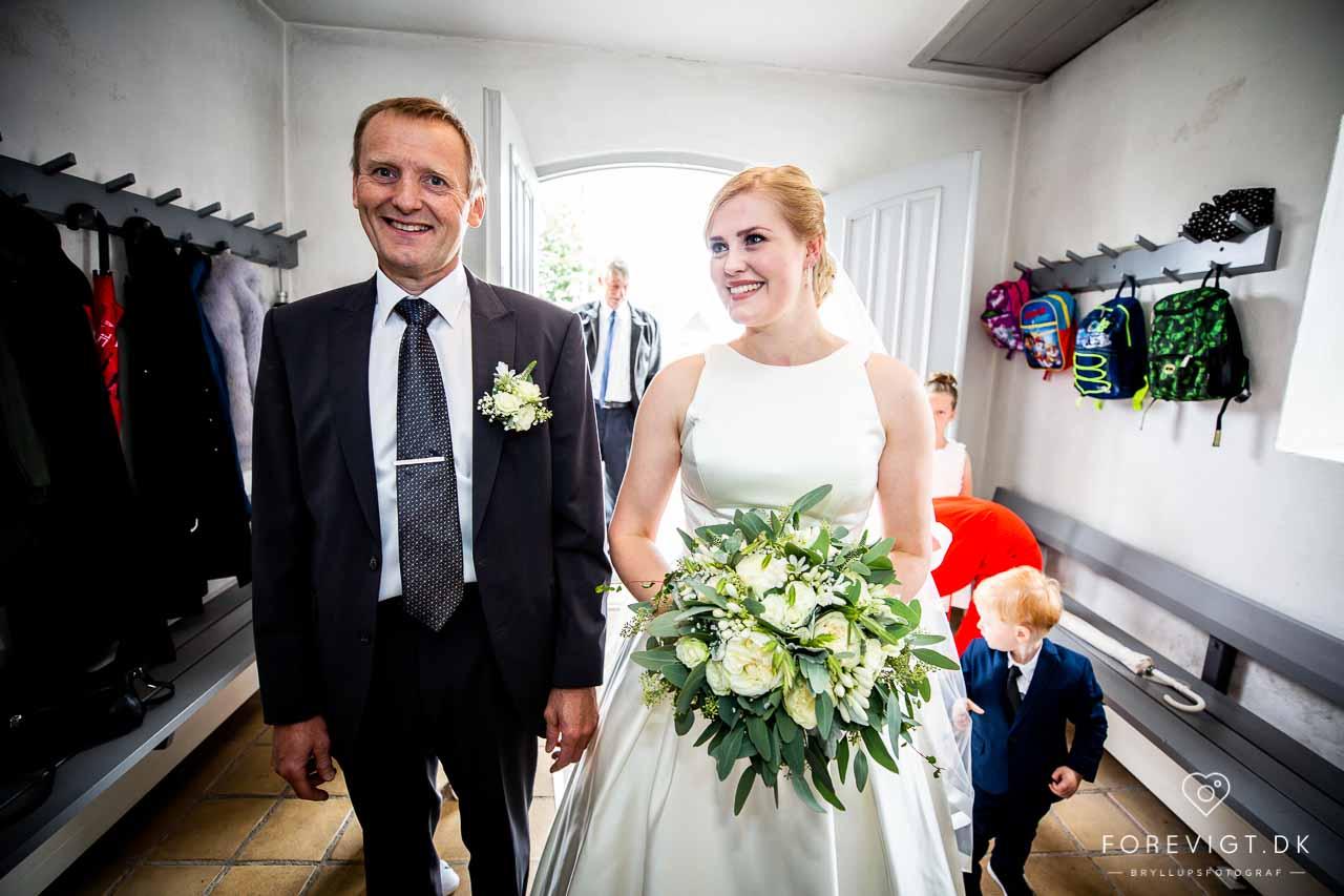 Gode ideer til bryllup i/omkring Odense - Bryllupsforberedelser