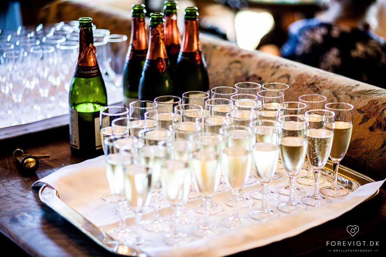 Størstedelen af bryllupsfotografer bliver booket i januar