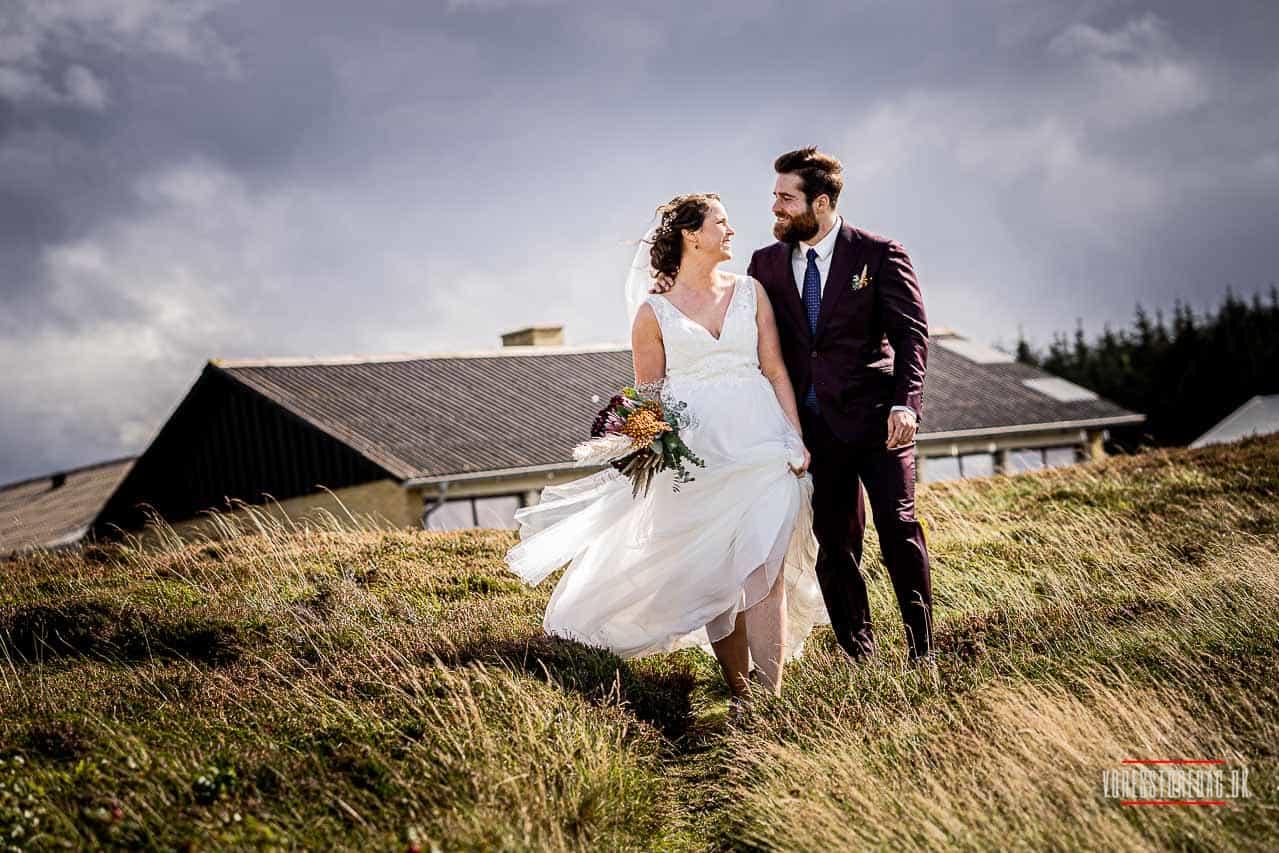 Prisen er for mange (langt de fleste) en vigtig faktor når valget af bryllupsfotograf skal træffes.