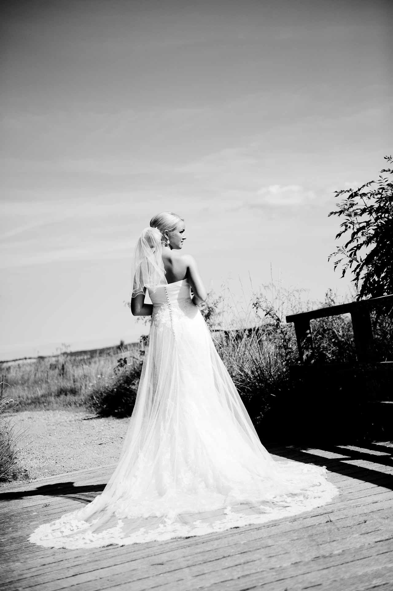 2 måneder inden brylluppet