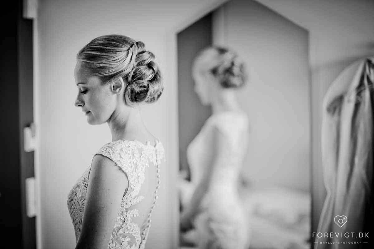 Nibe Bryllupsfotograf | Specialiseret fotograf til bryllup
