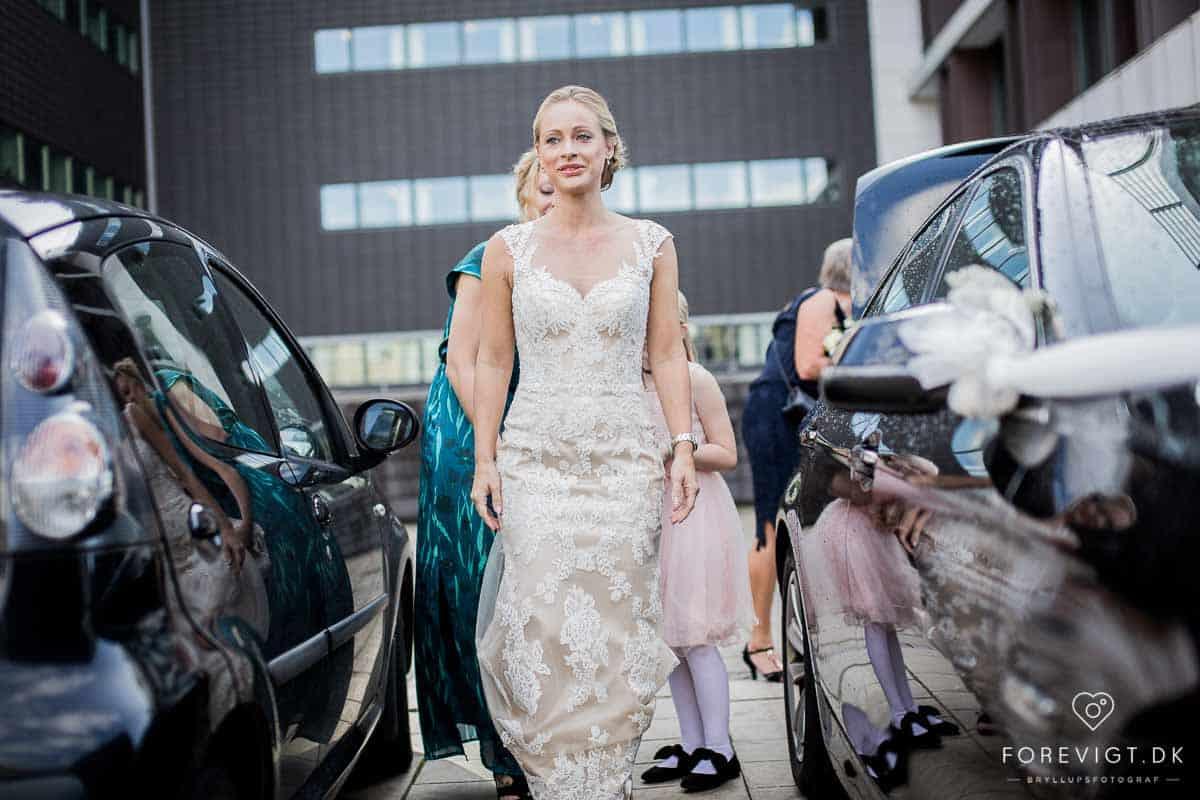 Jeres top 3 over bryllupsdetaljer - Bryllupsforberedelser