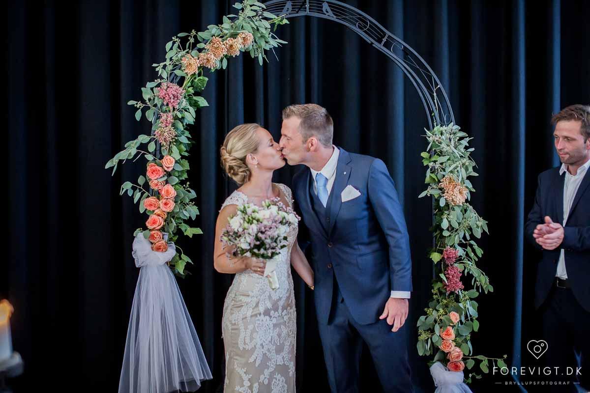 Bryllupsfotograf København, Odense, Valby Århus og omegn.
