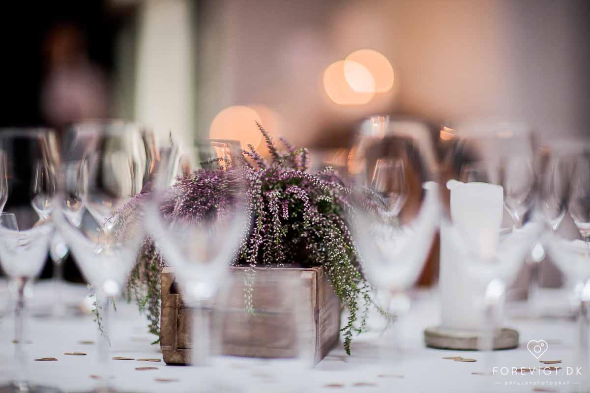 Valg af bryllupslokation