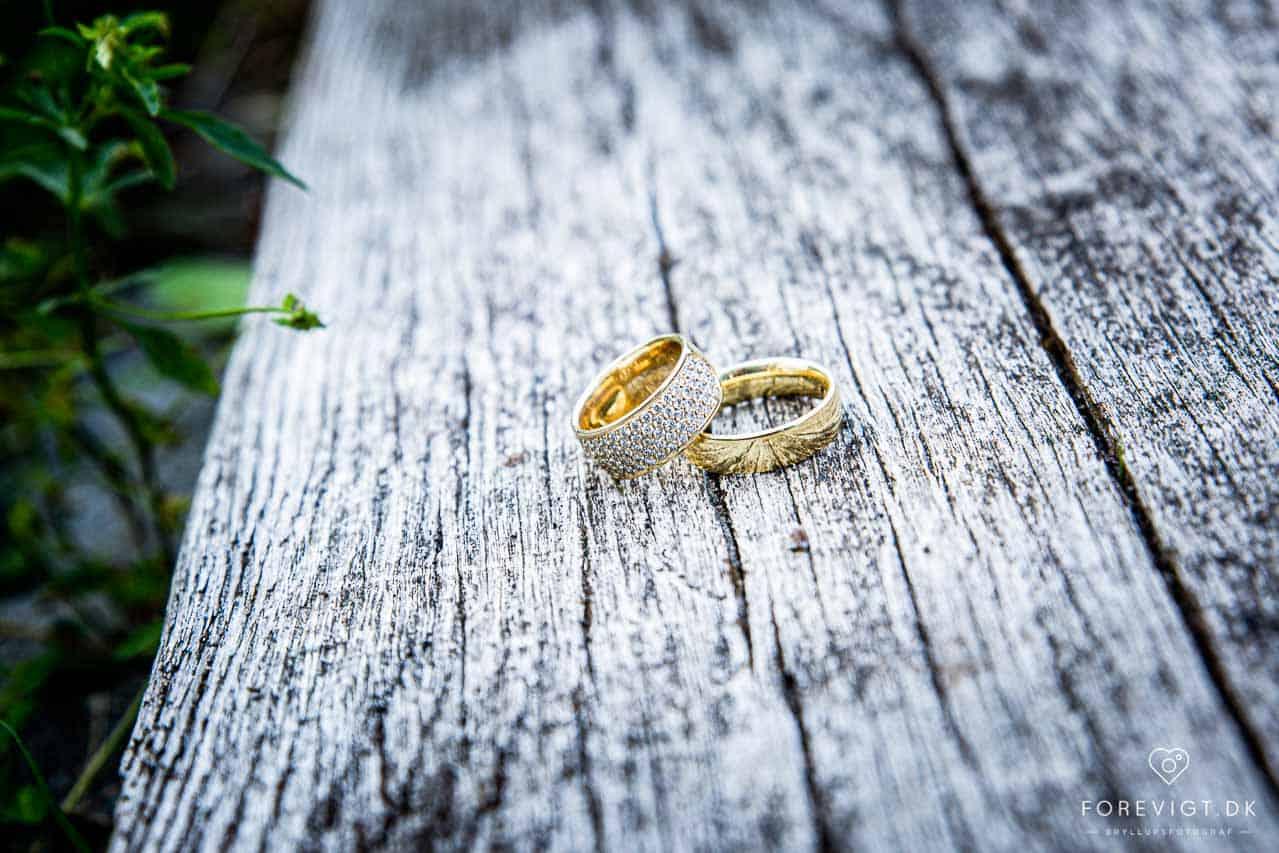 Rungsted bryllup - Bryllupsfotograf