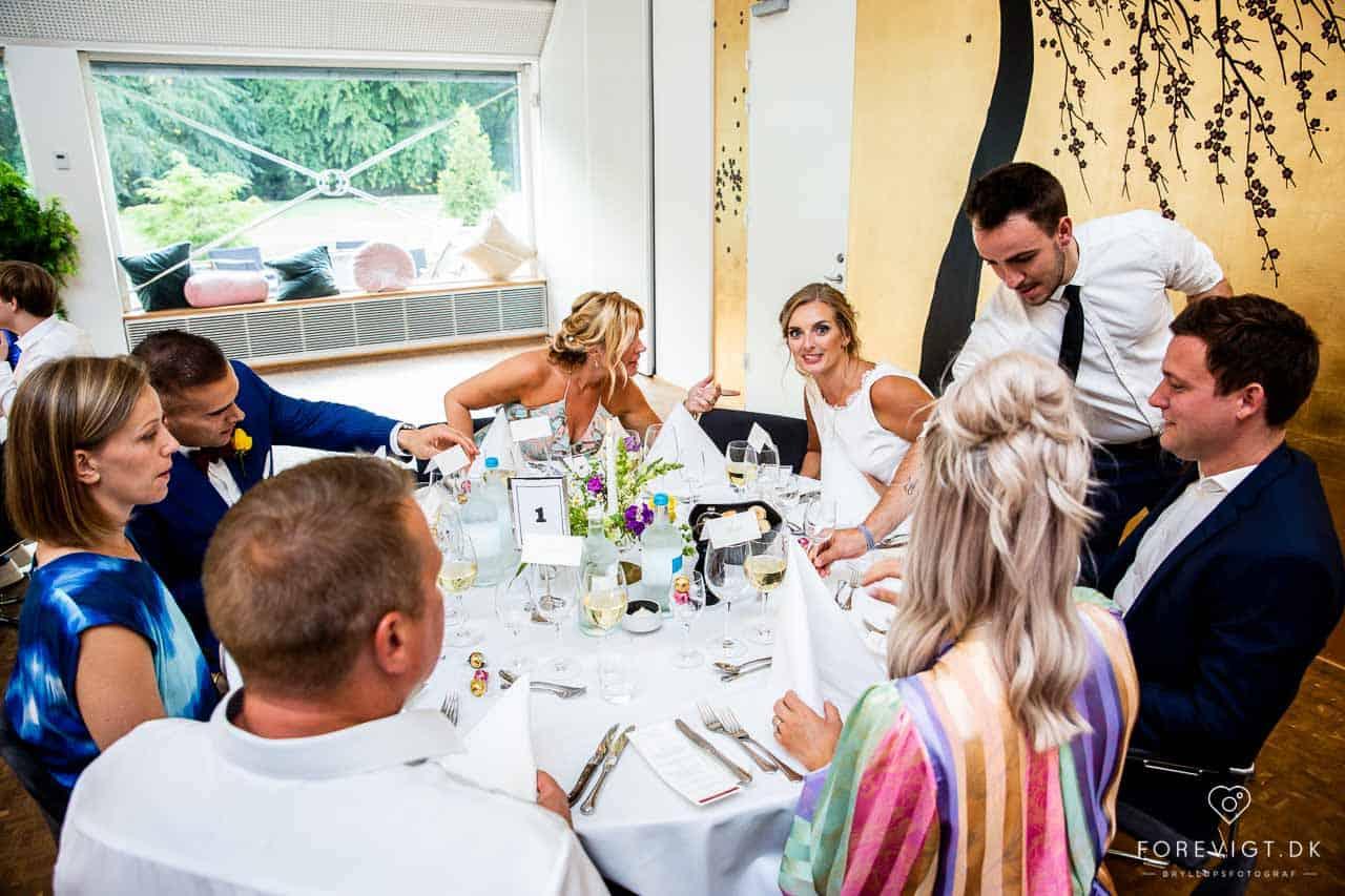 Bryllupsfotograf Nordsjælland/ Den vigtigste dag i dit liv/Bryllupsfotograf Helsinge