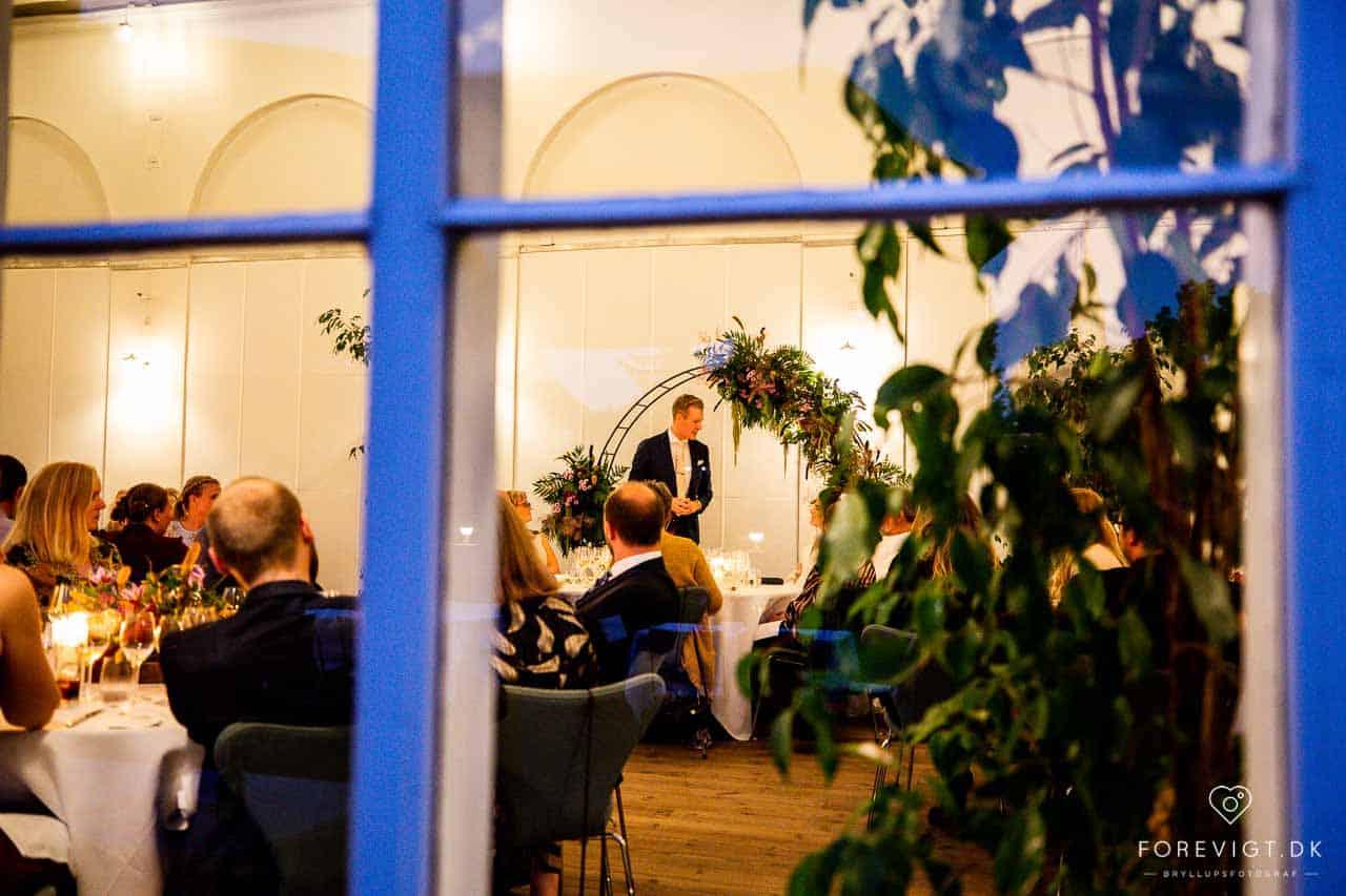 mielcke og hurtigkarl bryllup