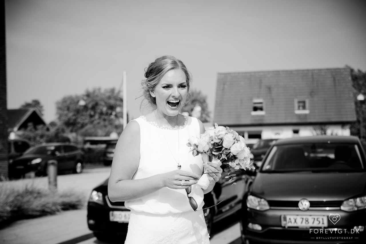 Bryllup, konfirmation & barnedåb - Catering Nordsjælland