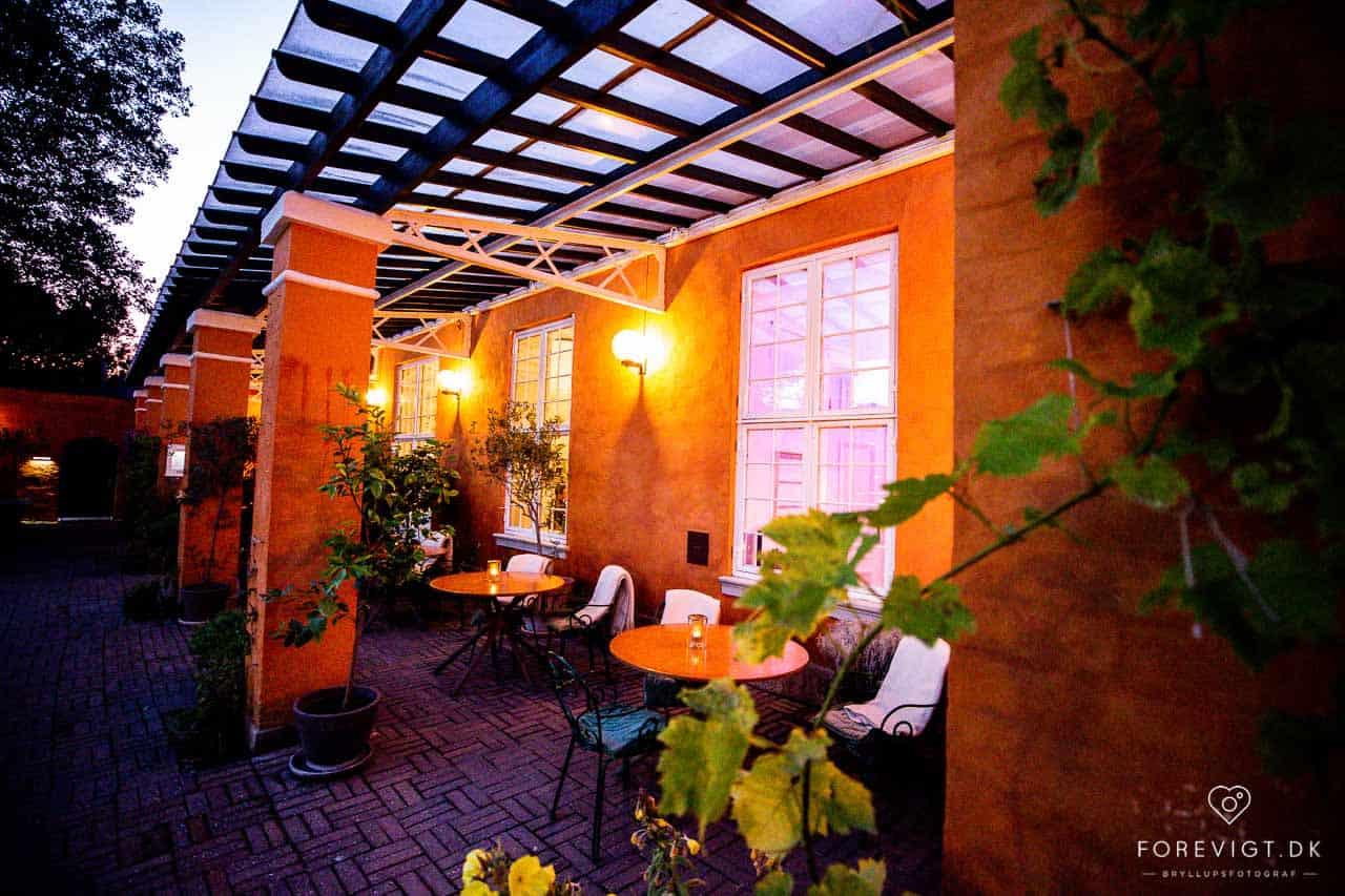 Festlokaler i indre København? Se alle selskabslokaler
