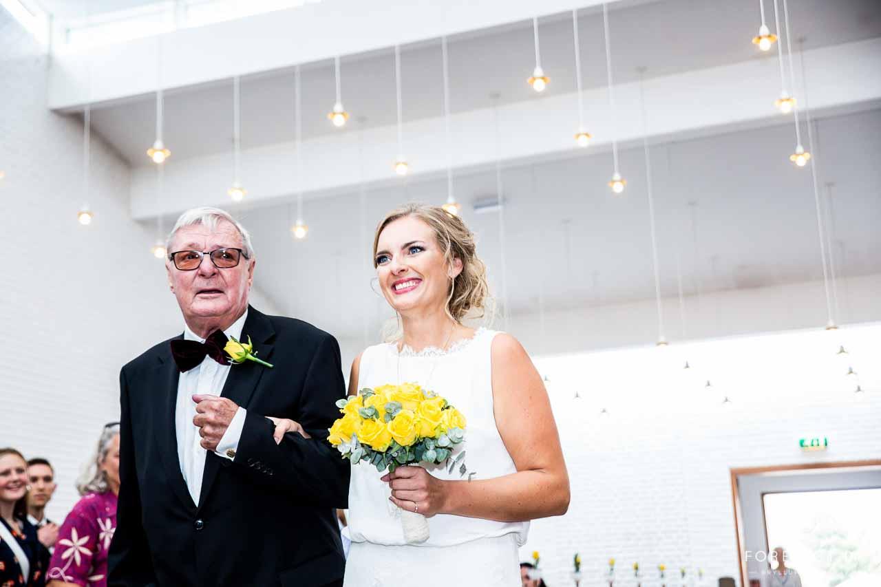 billigt bryllup med overnatning