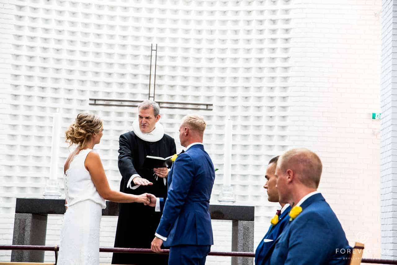 Københavns bedste bryllup-locations