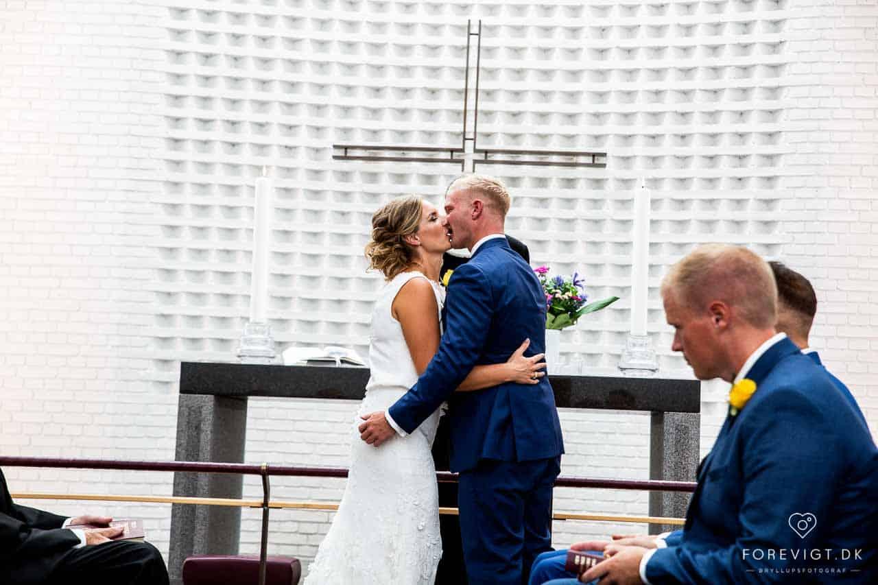 Mad til bryllup - Bestil catering til bryllup i København & Sjælland