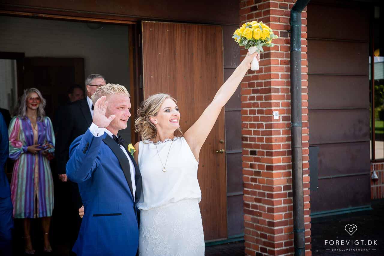 Brudekjoler WeddingDeluxe i København Sjælland