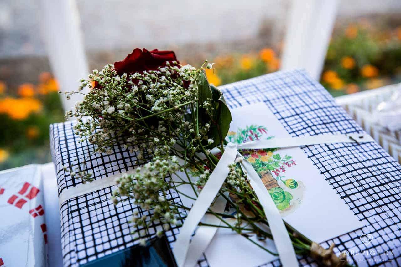 Afhold et eventyrligt bryllup i København, tæt på vandet