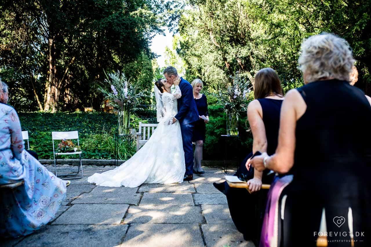 Bryllupslokale i København, den ultimative liste