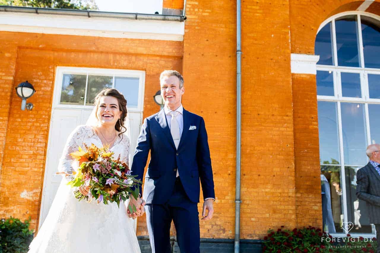 Flere billeder af mielcke og hurtigkarl bryllup