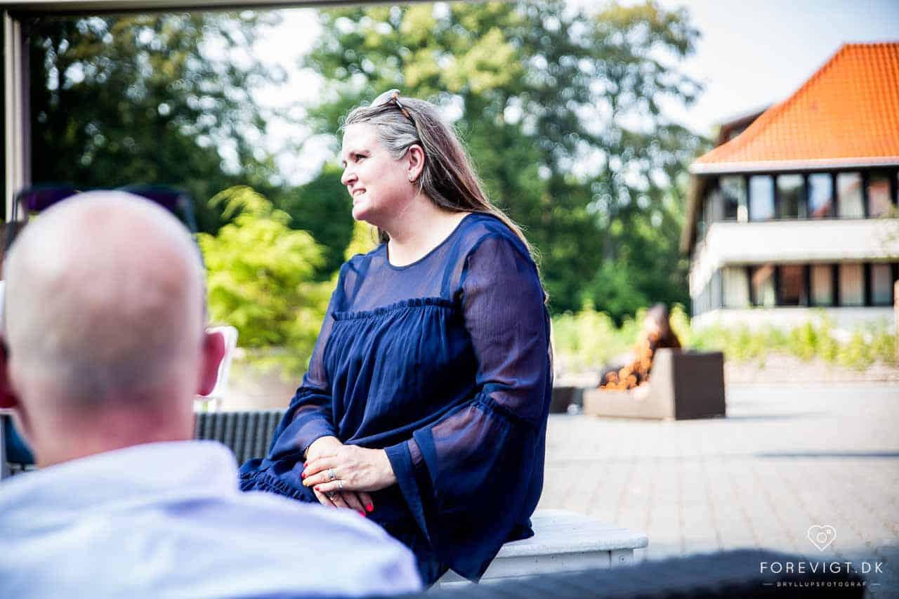 Konferencer i smukke omgivelser på Rungstedgaard