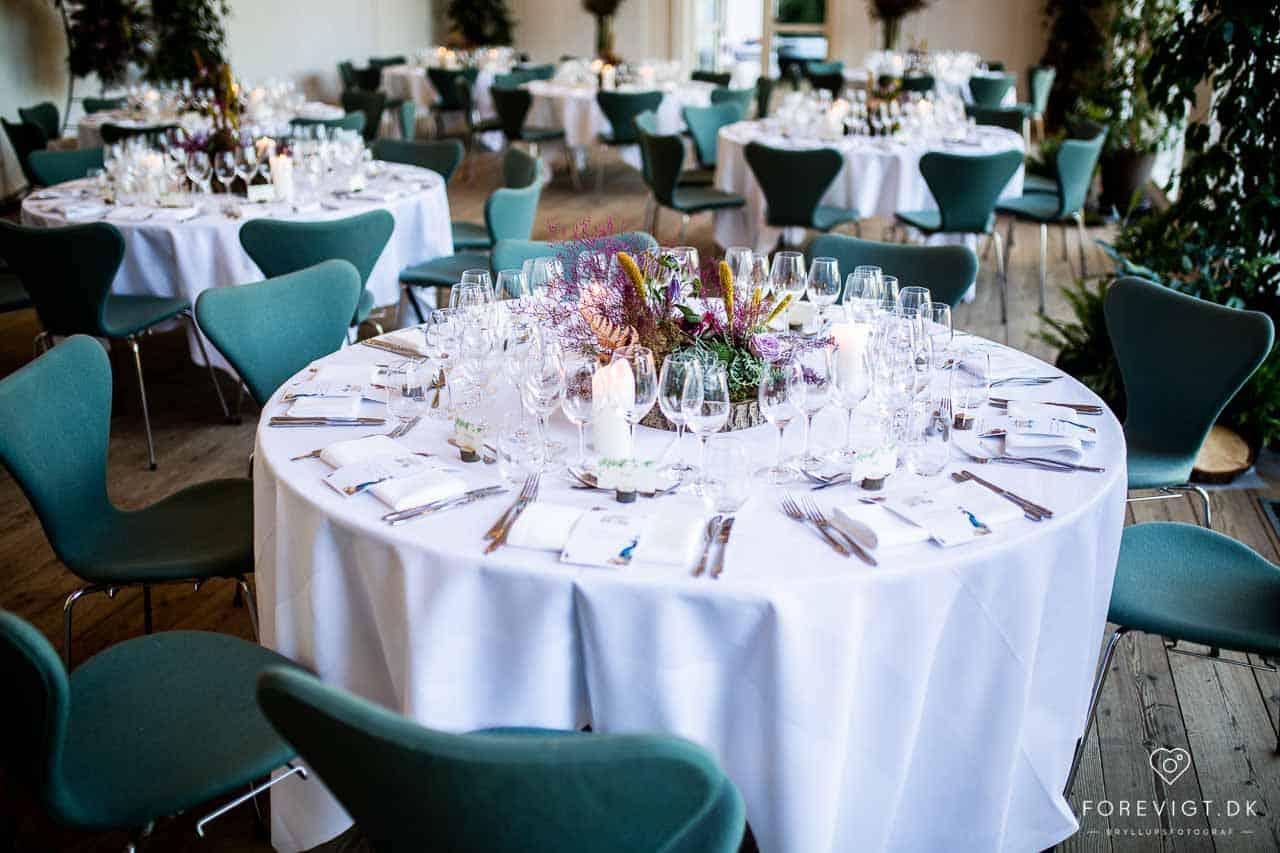 Vores festlokale til bryllup på Østebro i København