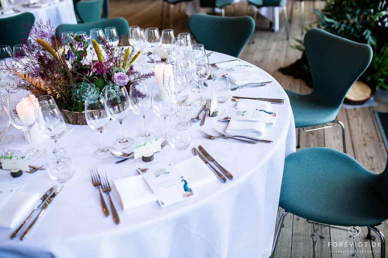 Drømmer I om et bryllup centralt i København