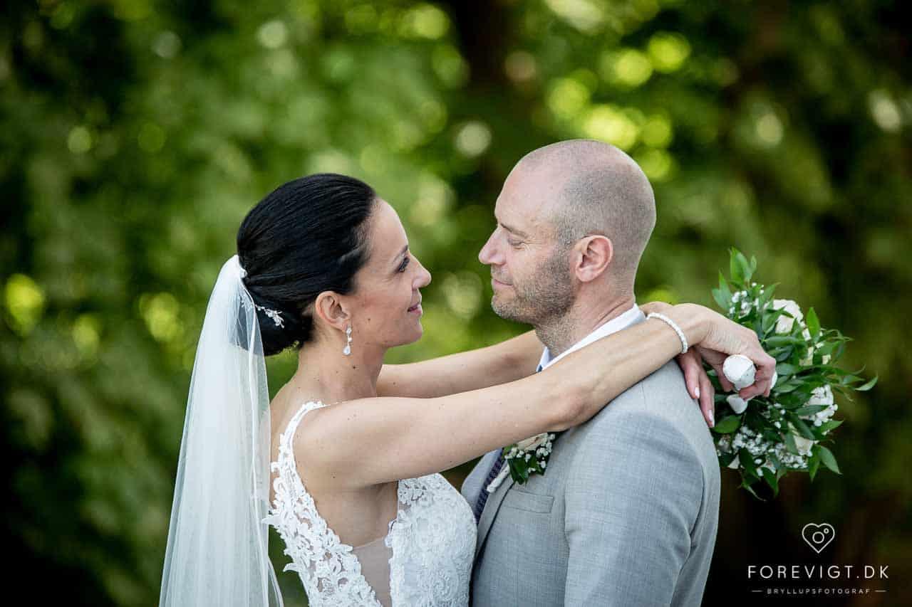 Klassiske billeder til dit bryllup som er et 'must'