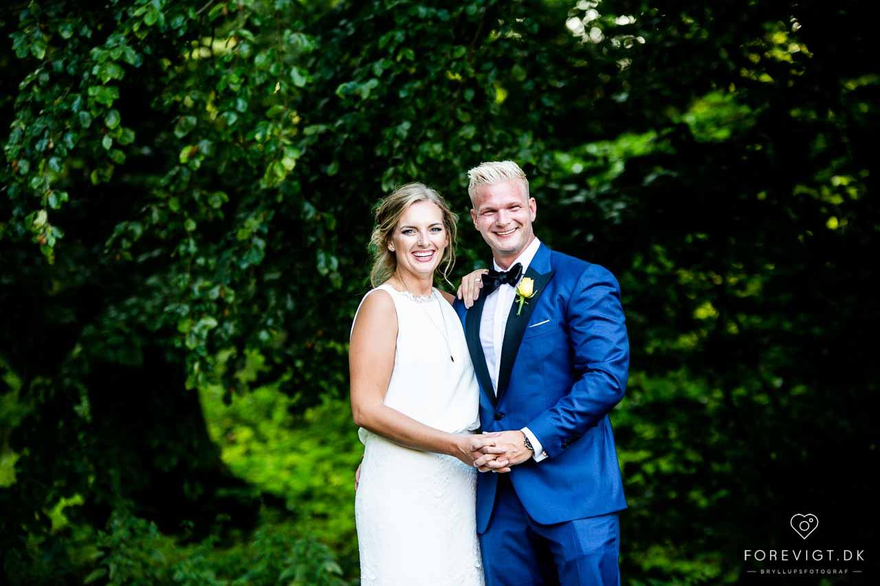 Bryllupper | Præstø | Sjælland