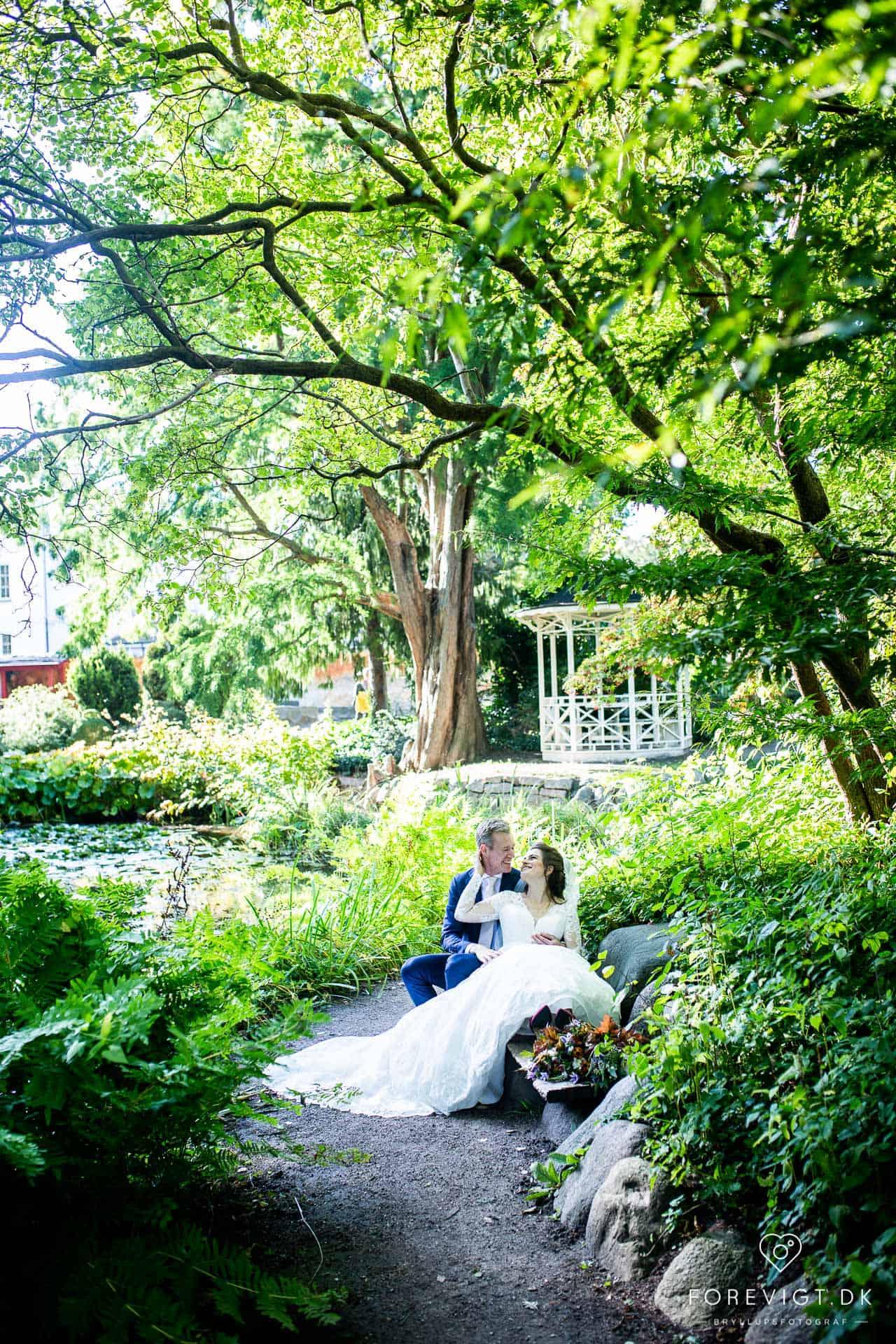 Billeder af mielcke og hurtigkarl bryllup