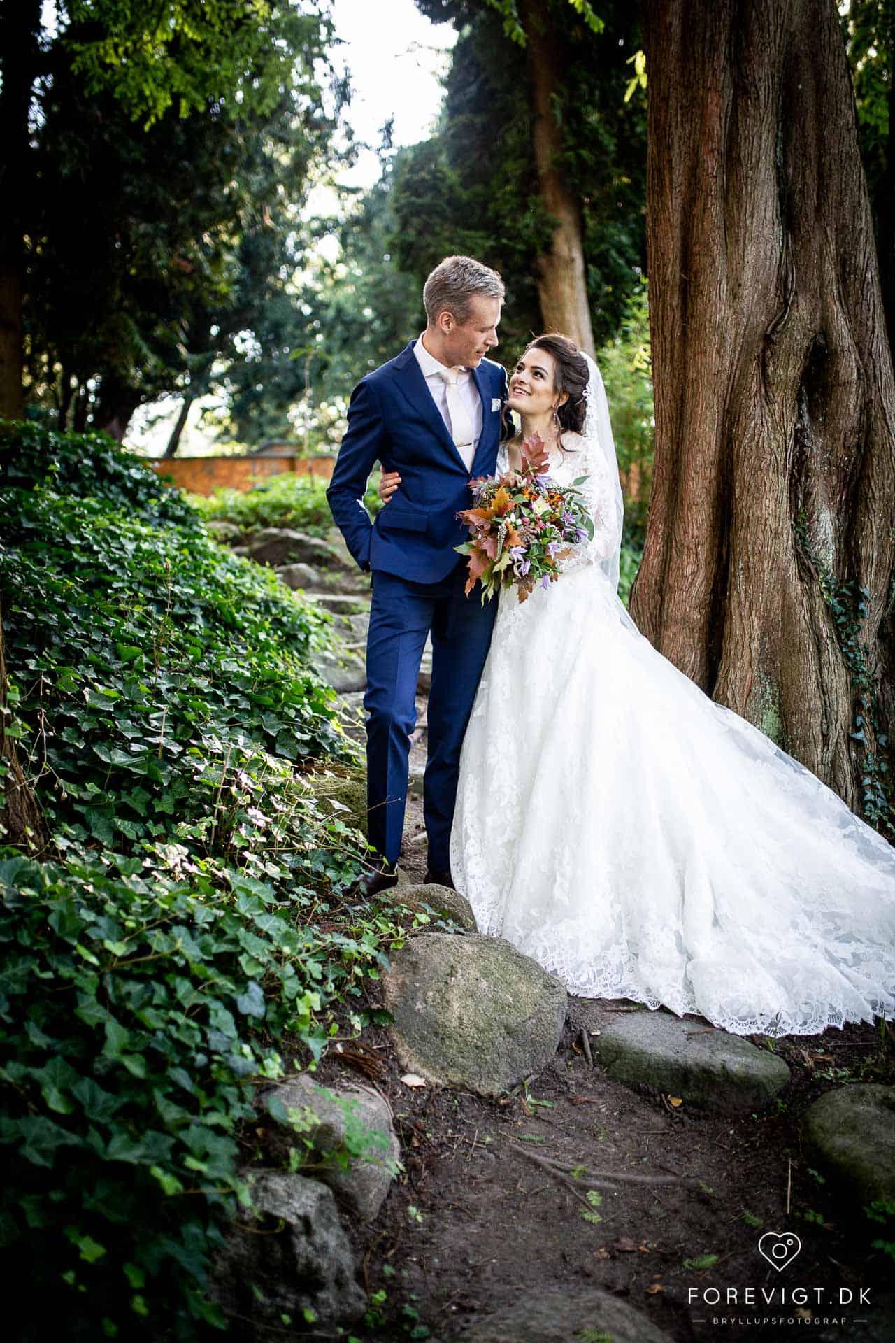 Hold jeres bryllup i Københavns mest usædvanlige og anderledes festlokaler