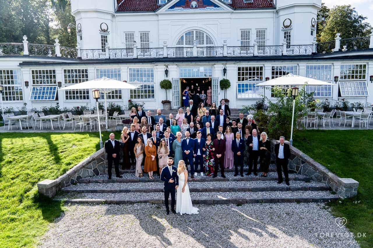 Bryllup Aarhus | Leje af lokaler til Bryllup