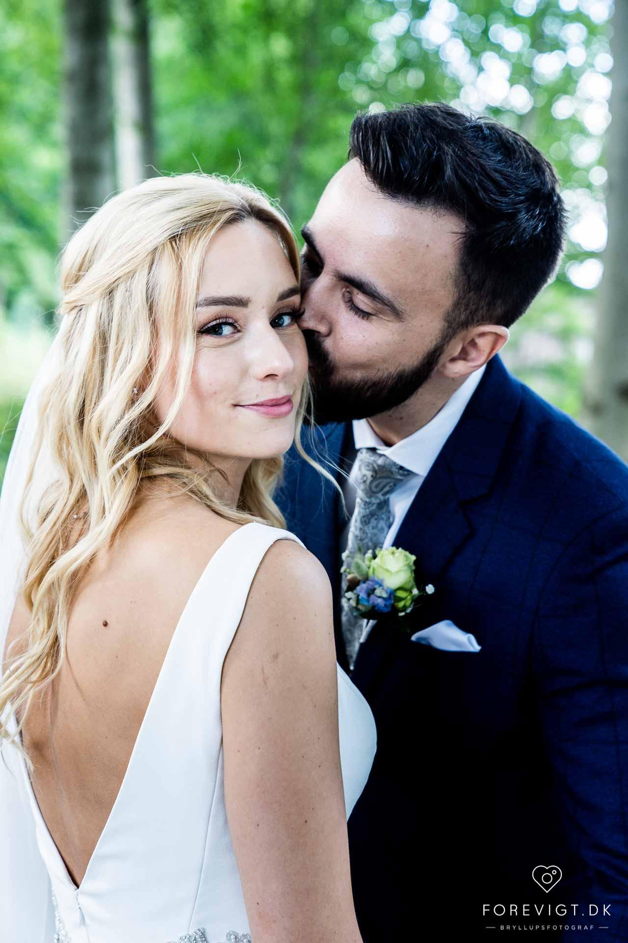Bryllup: Detaljer og inspiration