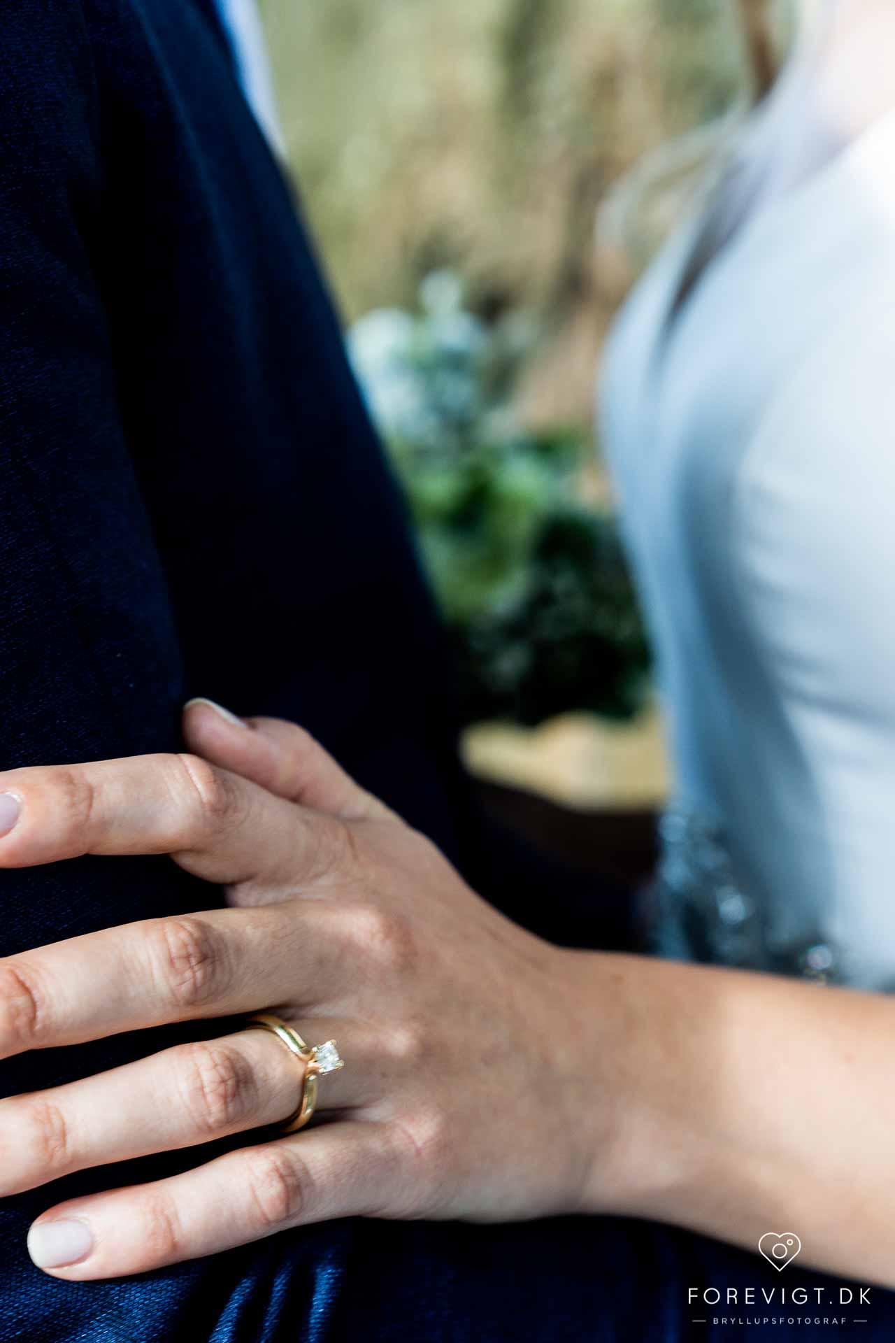 Bryllupsvideograf fra Odense, Århus, København, Fyn