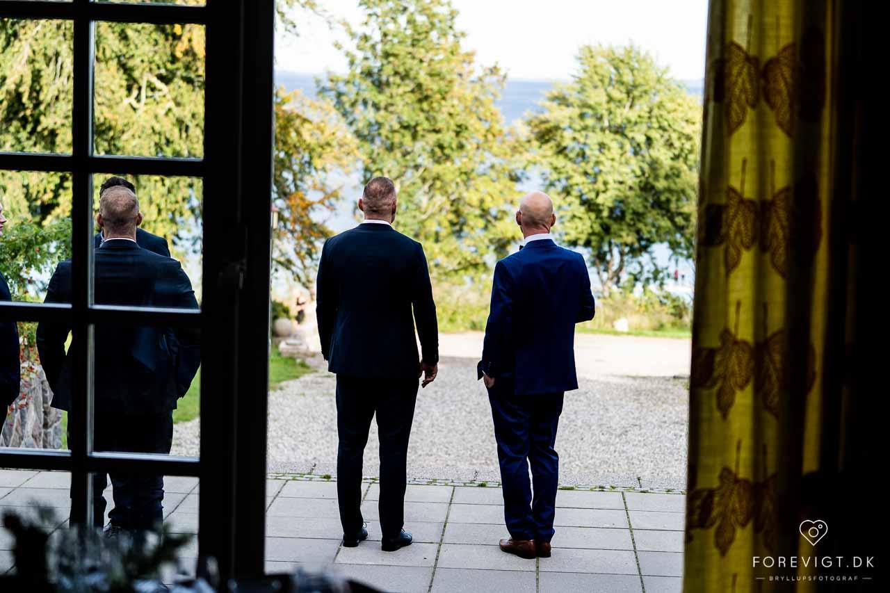 Bryllupsbilleder Aarhus brudevals aarhus