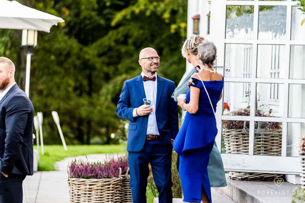 Bryllup i Århus - et ægte drømmebryllup