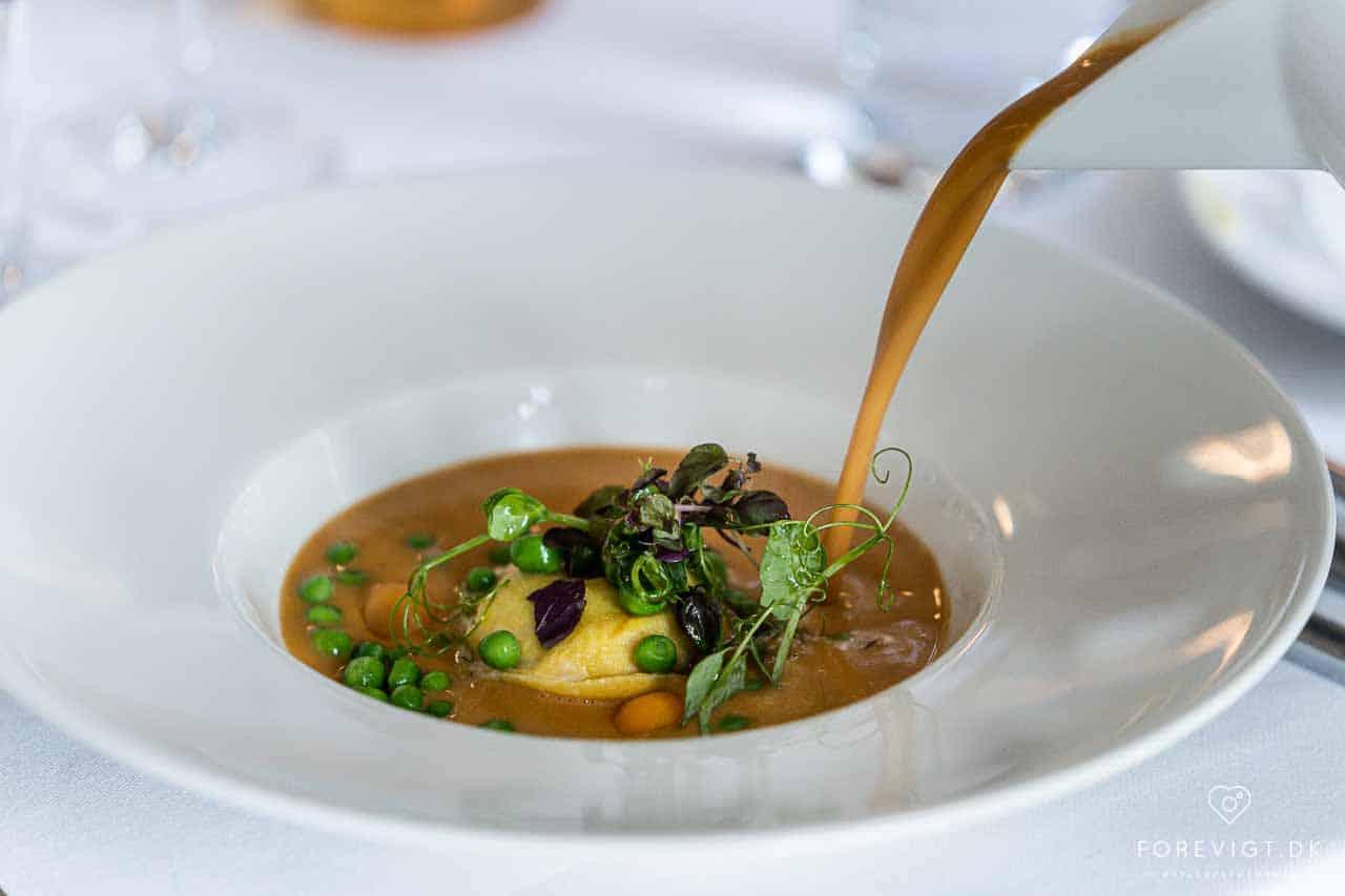 Restaurant i Århus | God Stemning & Mad
