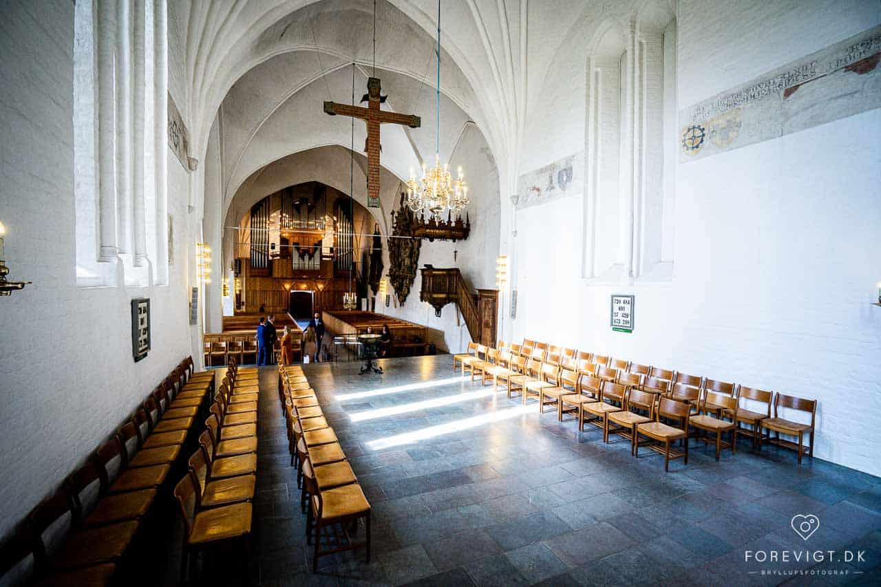 Sådan holder du et billigt bryllup | Aarhus