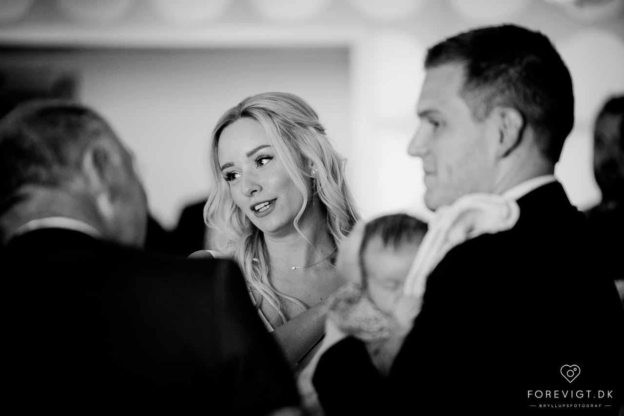 Aarhus - Bryllupsfotograf til Kreative bryllupsbilleder