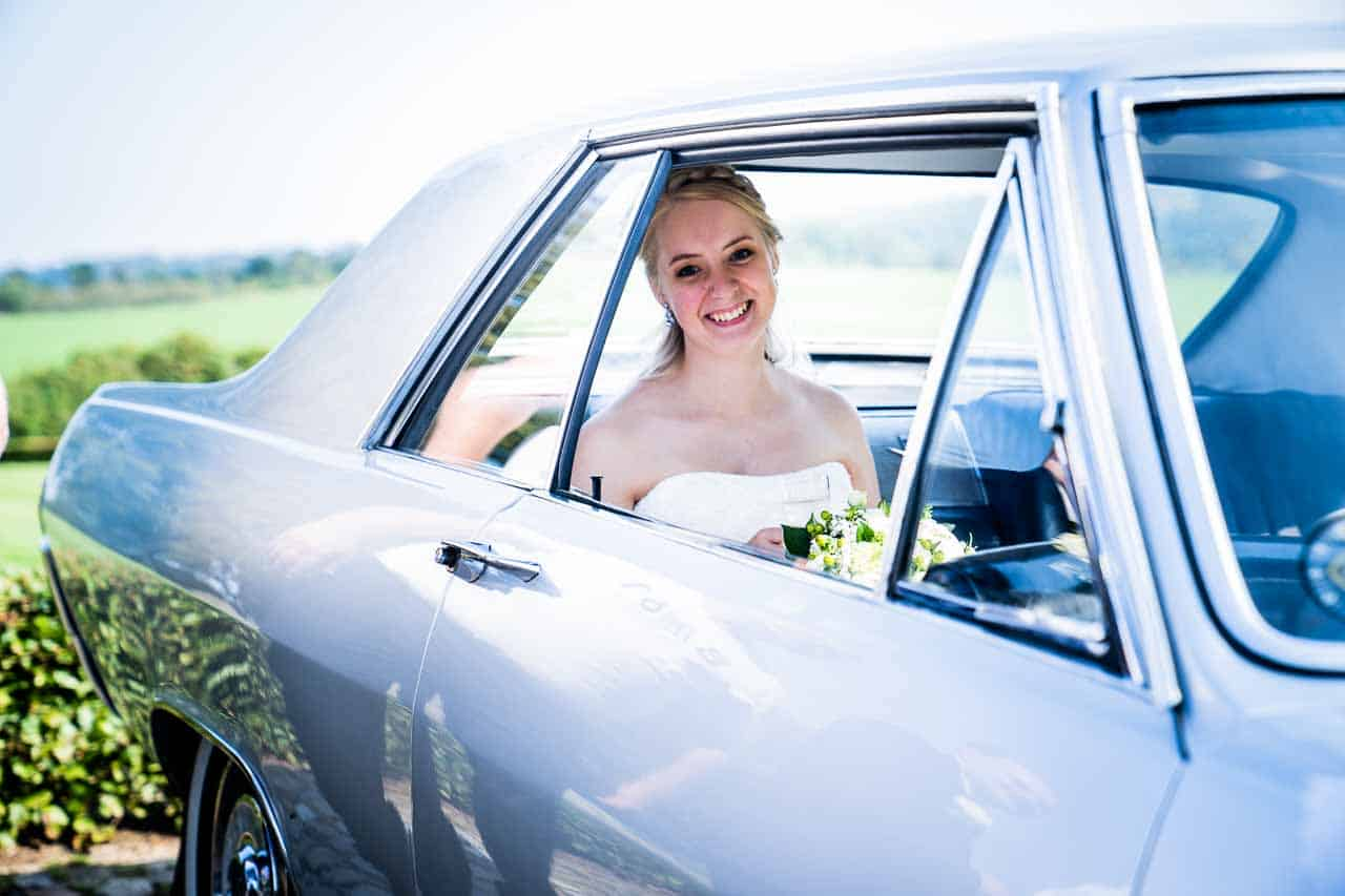 Thisted kommune ægteskab | Bryllupsfotograf