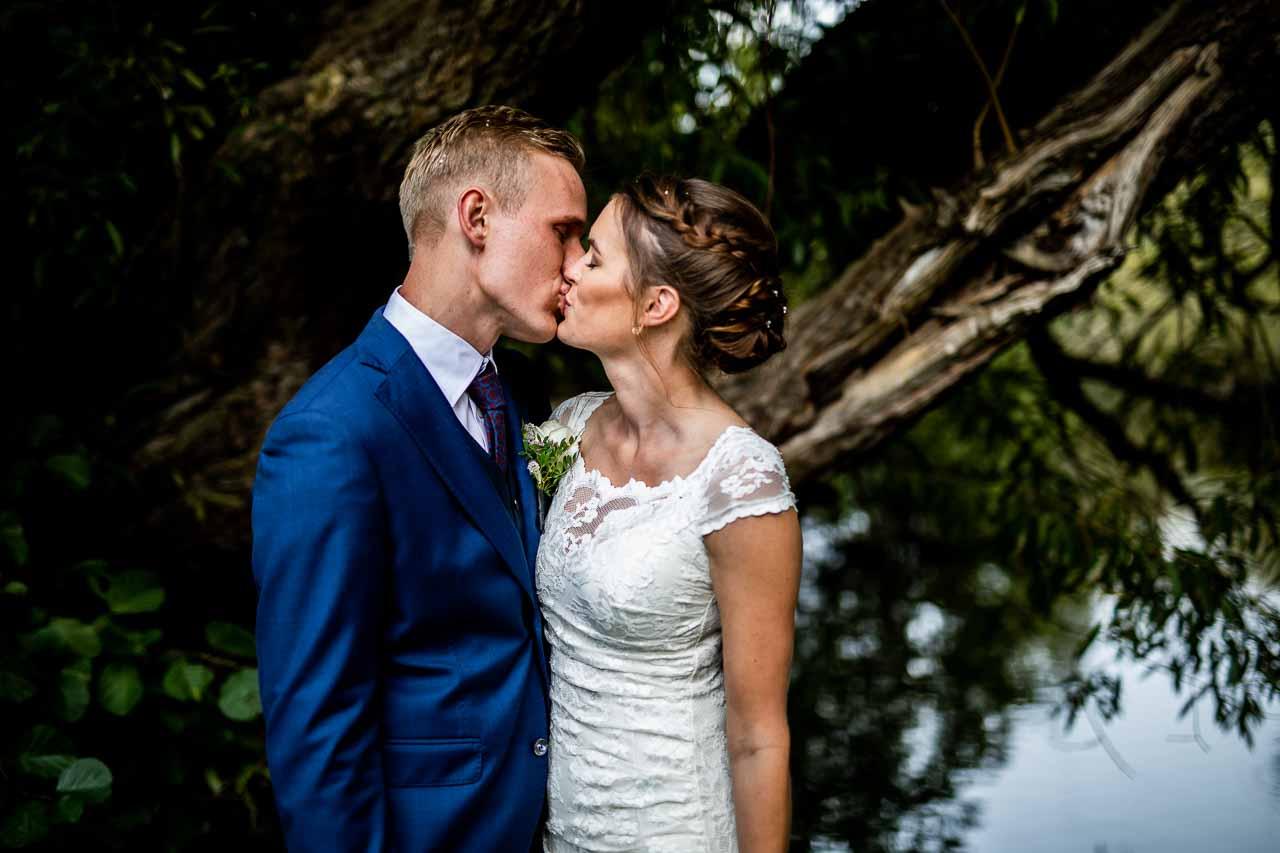 Bryllup + livsstil | fotograf Nibe