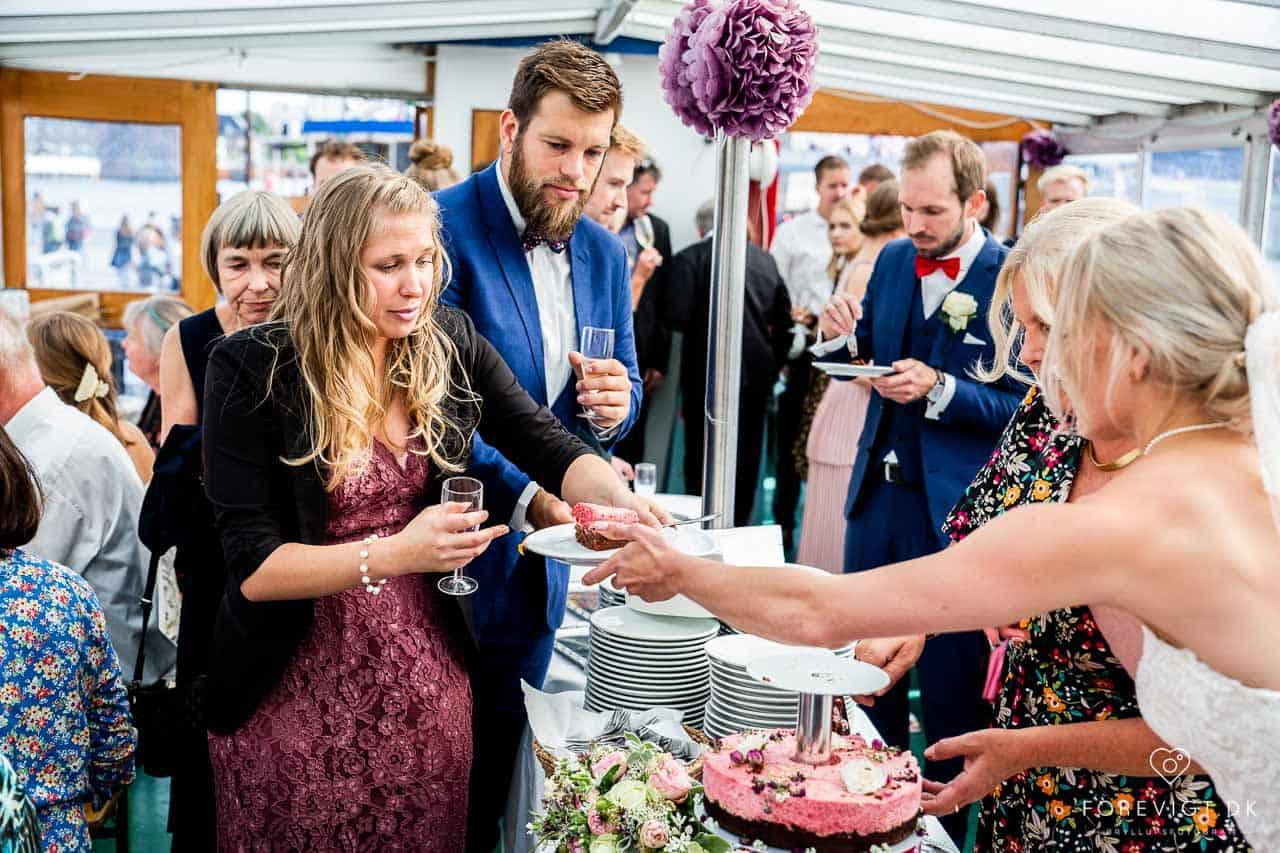 Jeg er bryllupsfotograf på Sjælland