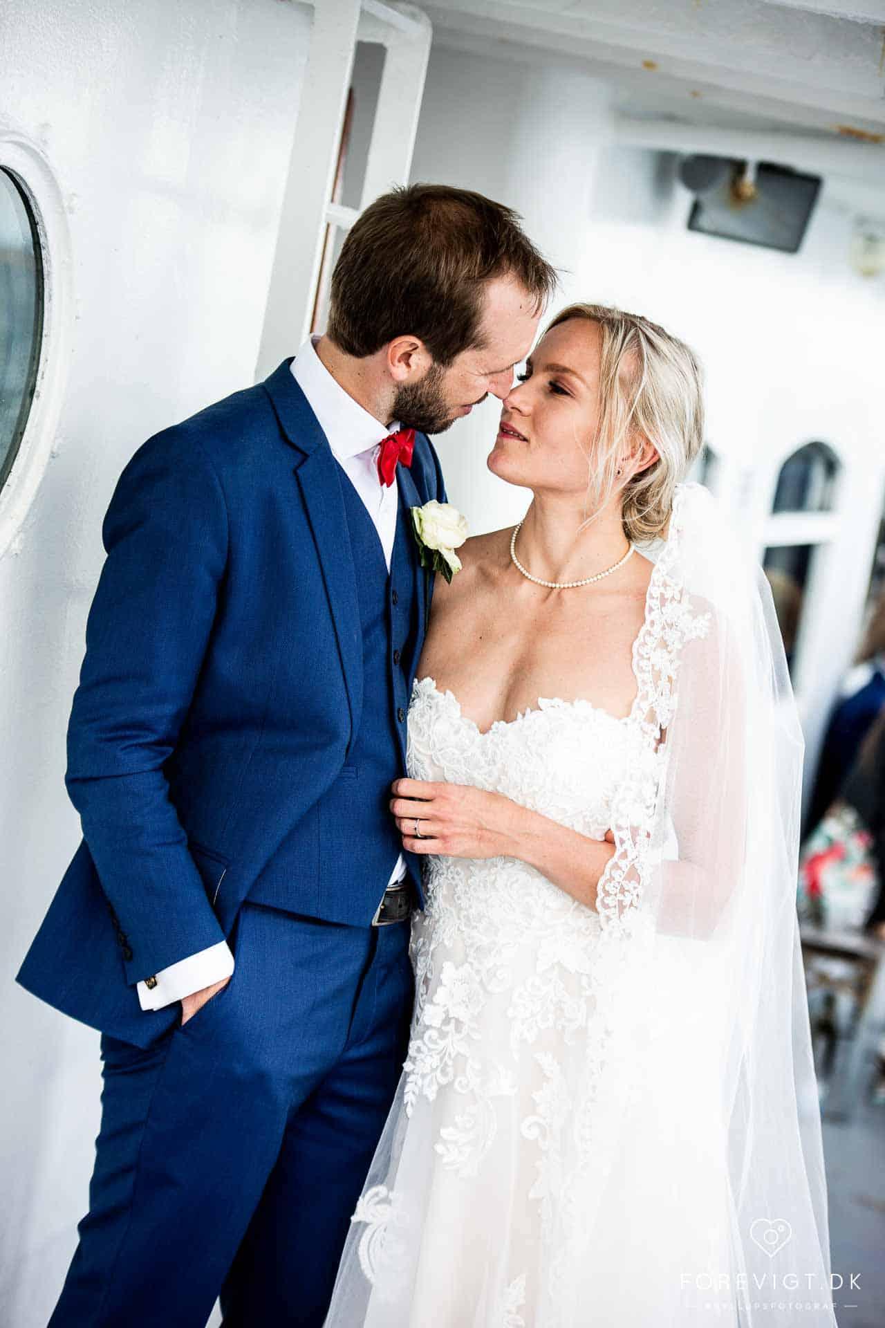 bryllupsbilleder location københavn