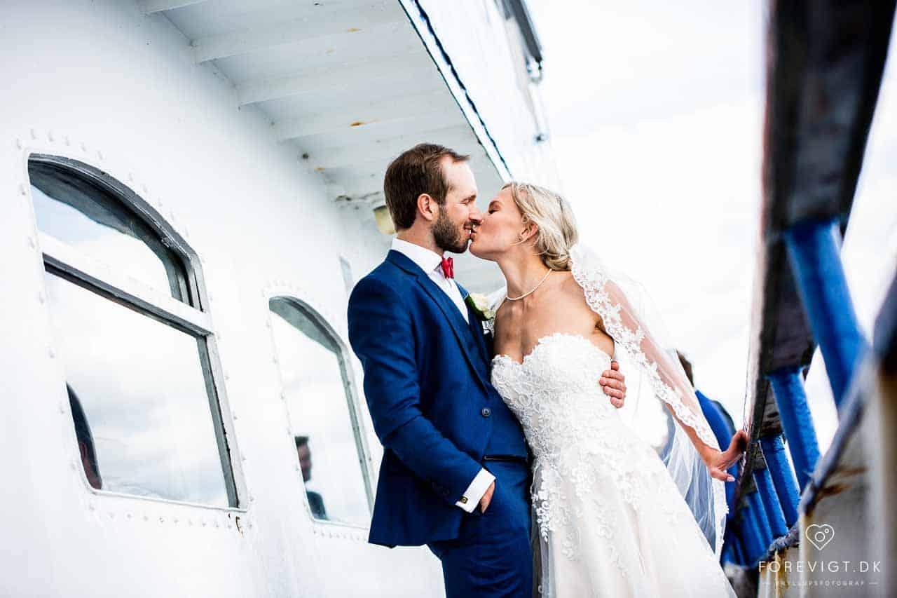 hvor kan man tage bryllupsbilleder