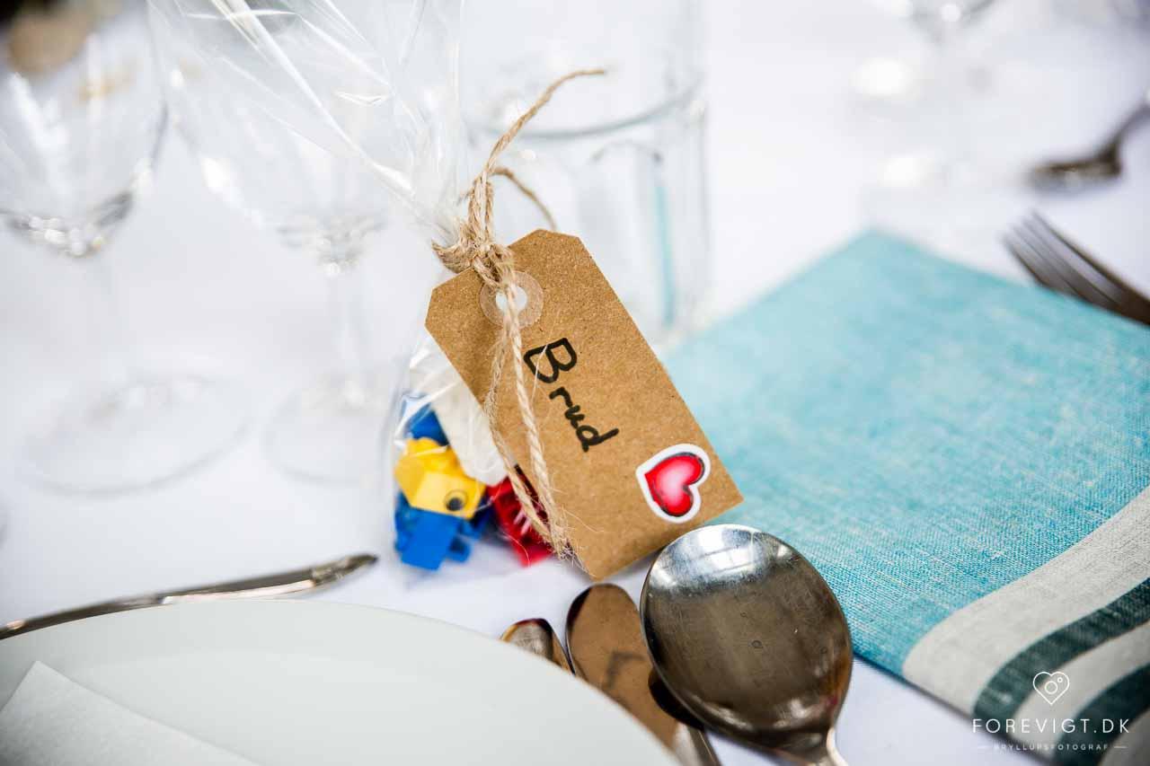 Bryllupslokaler i København og omegn