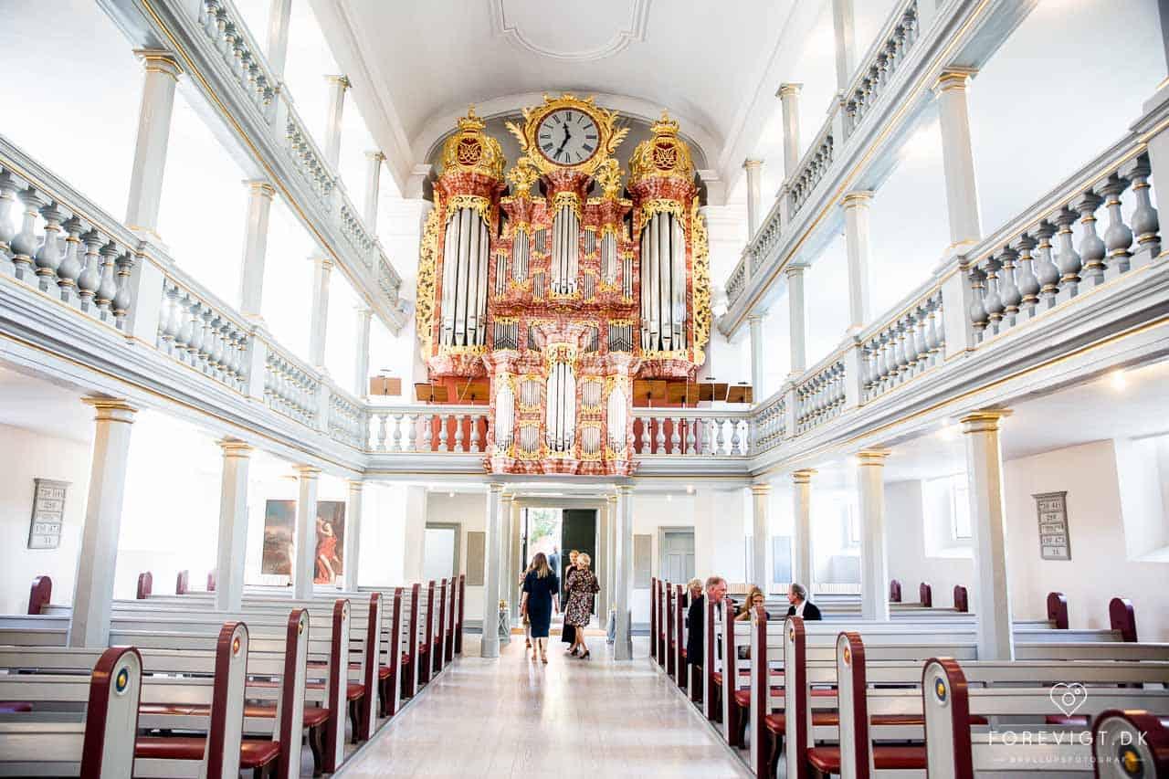 Garnisons Kirken