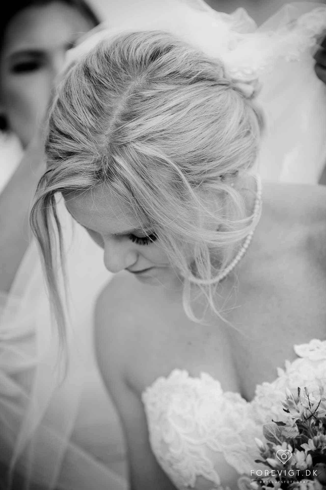 Bryllup i København i flotte lokaler