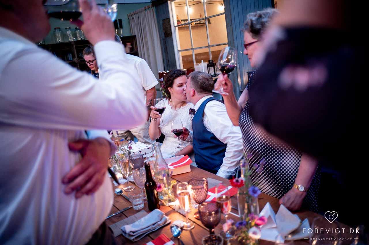 Billeder af Amerikanske Bryllupsfoto Trends