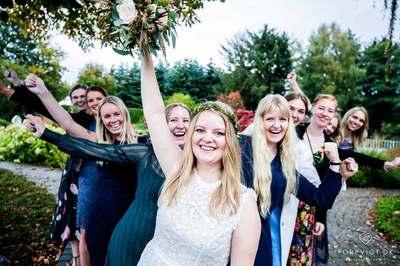 Herning Bryllupsfotograf