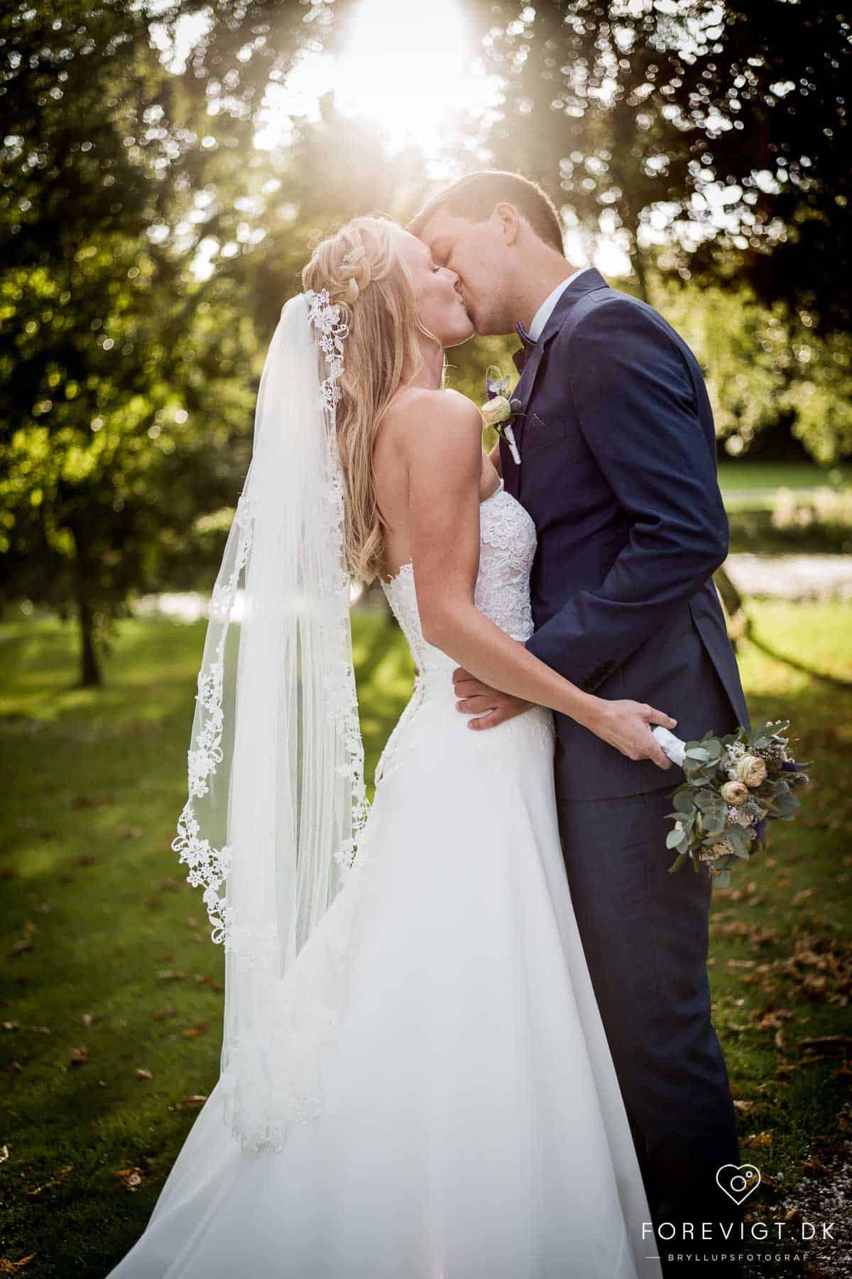 Bryllupsfotograf Sønderjylland - fotografer, bryllupsbilleder, bryllupsfotografer
