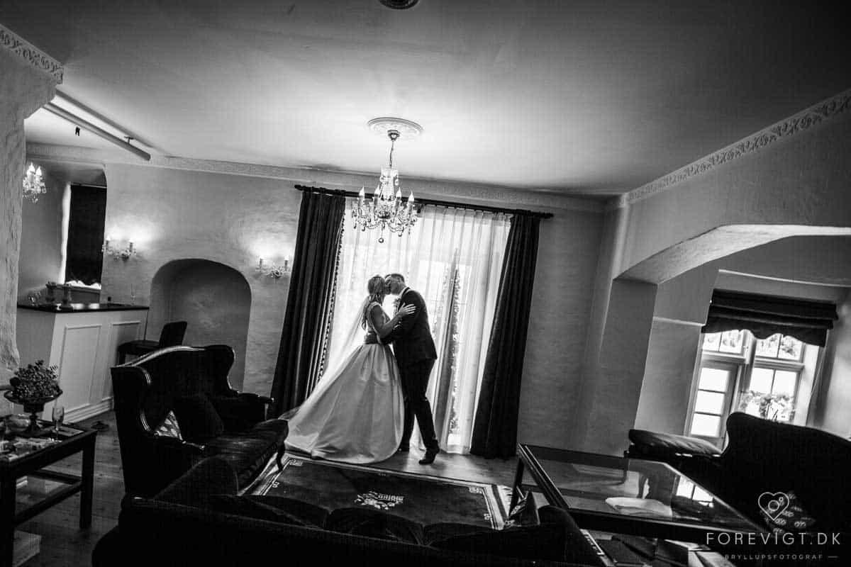 Bryllupsfotograf Varde - Bryllupsfotograf til den store dag