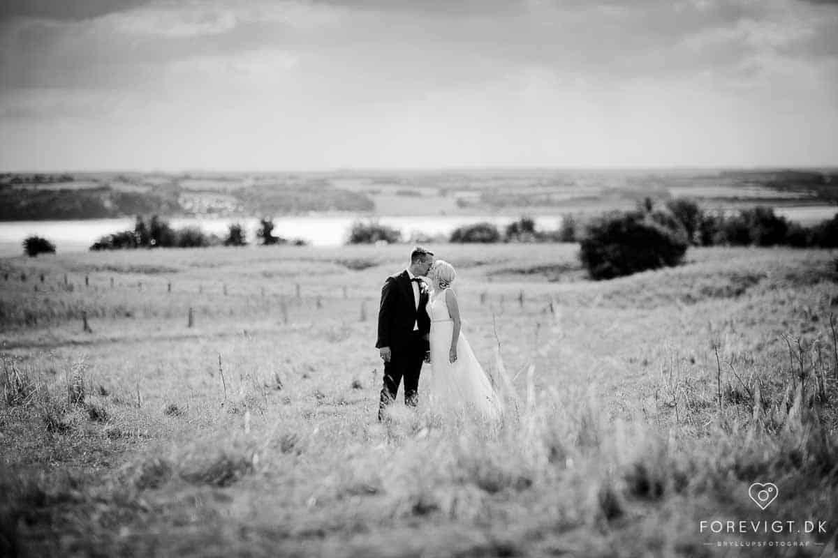 bryllupsfotografer Hadsten