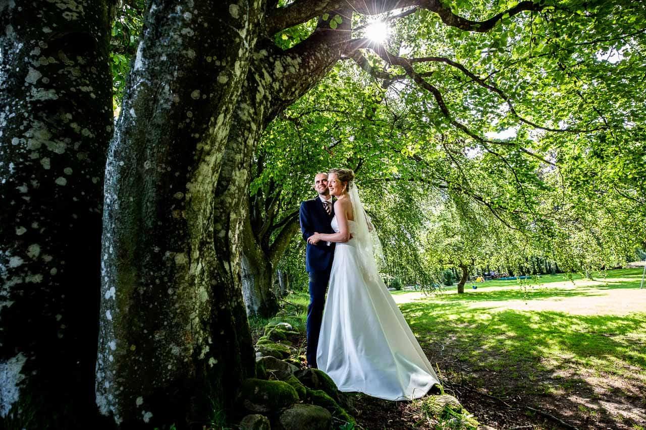 Find Bryllupsfotograf Kerteminde - Vi leverer Bryllupsfoto
